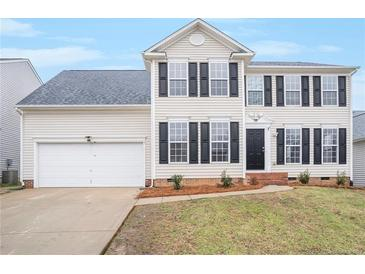 Photo one of 2012 Rosewater Ln Indian Trail NC 28079 | MLS 3697696