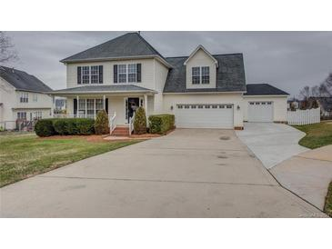 Photo one of 121 Guernsey Ct Dallas NC 28034 | MLS 3697721