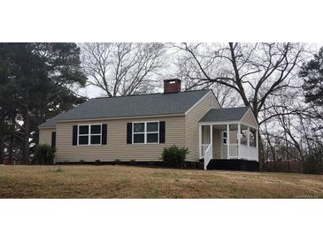 Photo one of 1528 Winthrop Ave Lancaster SC 29720 | MLS 3697756