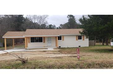 Photo one of 1413 S Potter Rd Lancaster SC 29720 | MLS 3697782