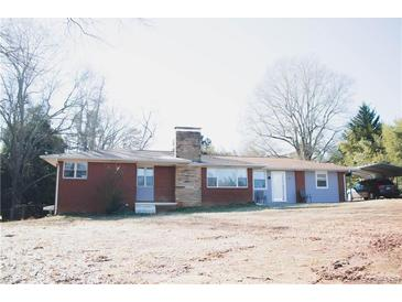 Photo one of 1810 13Th Ne Ave Hickory NC 28601 | MLS 3697786