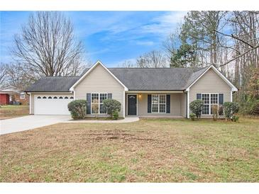 Photo one of 311 Jean Ave Kannapolis NC 28083 | MLS 3697803