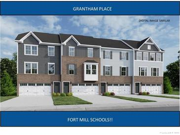 Photo one of 2538 Grantham Pl # 1002F Fort Mill SC 29715   MLS 3697910