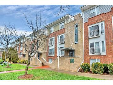 Photo one of 3941 Picasso Ct Charlotte NC 28205 | MLS 3697972