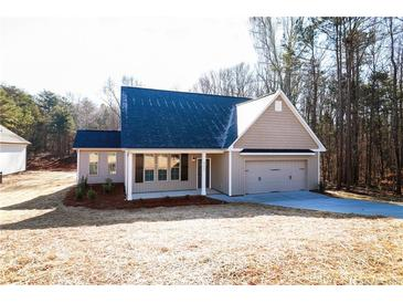Photo one of 435 Old Speedway Nw Dr Concord NC 28027 | MLS 3698002