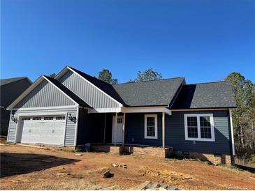 Photo one of 1795 Burke Ln Maiden NC 28650 | MLS 3698012