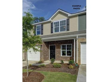 Photo one of 7436 Sienna Heights Pl # 2001 Charlotte NC 28213 | MLS 3698099