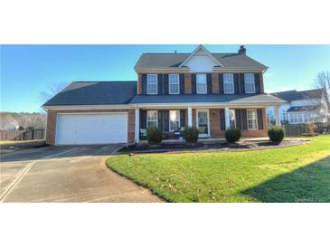 Photo one of 5309 Fennell St Indian Trail NC 28079 | MLS 3698131