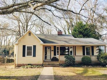 Photo one of 132 Pine St Fort Mill SC 29715 | MLS 3698173