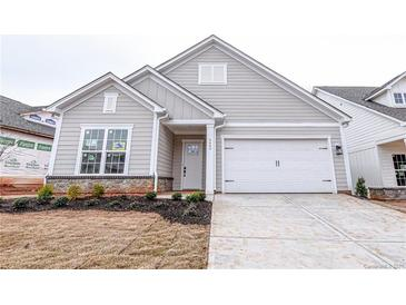 Photo one of 6683 Loebner Dr # 61 Sherrills Ford NC 28673 | MLS 3698321