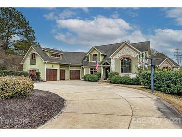 Photo one of 14109 Ballantyne Country Club Dr Charlotte NC 28277 | MLS 3698419