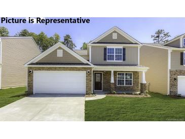 Photo one of 104 Neill Estate Ln # 410 Mooresville NC 28117 | MLS 3698423