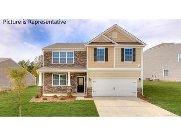 Photo one of 111 Neill Estate Ln # 415 Mooresville NC 28117 | MLS 3698432