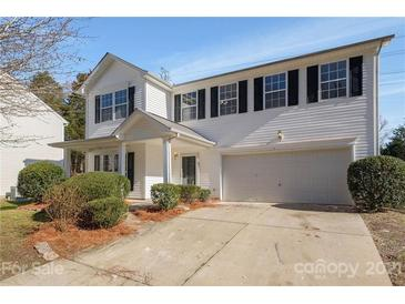 Photo one of 9320 Atlas Cedar Dr Charlotte NC 28215 | MLS 3698780