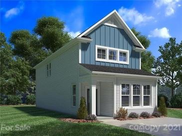 Photo one of 1009 Justice Ave Charlotte NC 28206 | MLS 3700315