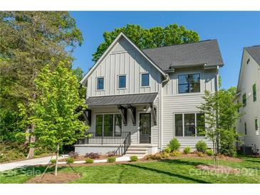 Photo one of 428 Mcalway Rd Charlotte NC 28211 | MLS 3701516