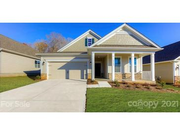 Photo one of 551 Belle Grove Dr # 165 Lake Wylie SC 29710   MLS 3702613