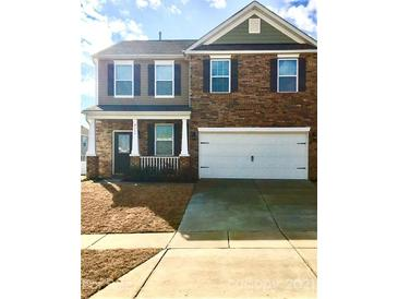 Photo one of 2419 Tallet Trce Charlotte NC 28216 | MLS 3702805