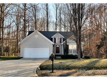 Photo one of 7418 Little Egypt Rd Stanley NC 28164 | MLS 3702985