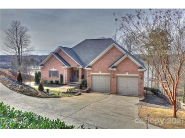 Photo one of 208 High Lake Dr Statesville NC 28677 | MLS 3703271
