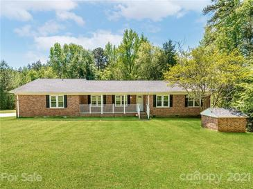 Photo one of 16101 Youngblood Rd Charlotte NC 28278 | MLS 3703297