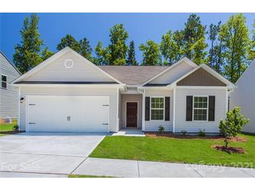 Photo one of 4114 One Mile Way Charlotte NC 28215 | MLS 3703518