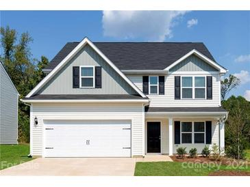 Photo one of 4217 One Mile Way Charlotte NC 28215 | MLS 3703528