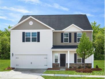 Photo one of 4122 One Mile Way Charlotte NC 28215 | MLS 3703531