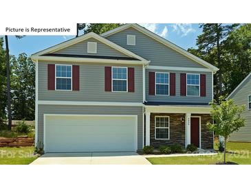 Photo one of 3052 Winesap Dr # 94 Dallas NC 28034 | MLS 3703803