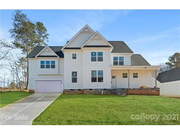 Photo one of 3920 13Th Ne St Hickory NC 28601 | MLS 3704096