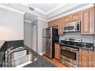 Photo one of 300 5Th St # 341 Charlotte NC 28202 | MLS 3704648