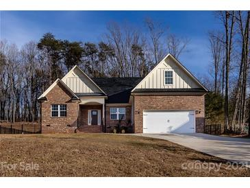 Photo one of 5004 Caleb Rd Maiden NC 28650 | MLS 3704905