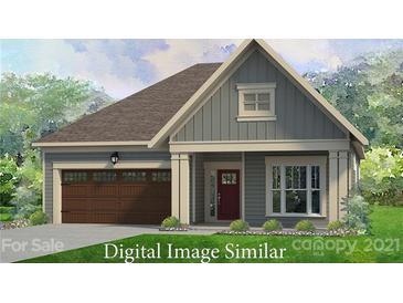 Photo one of 3069 Spring Forest Rd # 3 Harrisburg NC 28075   MLS 3705206