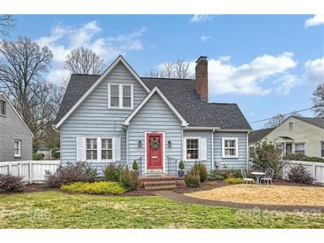 Photo one of 2933 Park Rd Charlotte NC 28209 | MLS 3705462