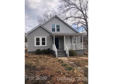 Photo one of 1616 Lefler St Albemarle NC 28001 | MLS 3706349