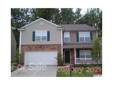 Photo one of 2619 Buckleigh Dr Charlotte NC 28215 | MLS 3706562