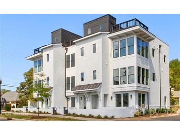 Photo one of 1111 Reece Rd # 5 Charlotte NC 28209 | MLS 3706720