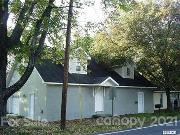 Photo one of 814 Klondale Ave Kannapolis NC 28081 | MLS 3706860
