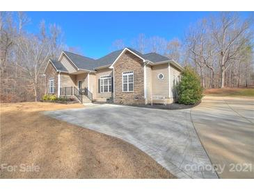 Photo one of 7230 Cobblecreek Dr Weddington NC 28104 | MLS 3706869