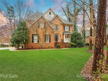 Photo one of 701 Eagle Point Ct Matthews NC 28104 | MLS 3707044