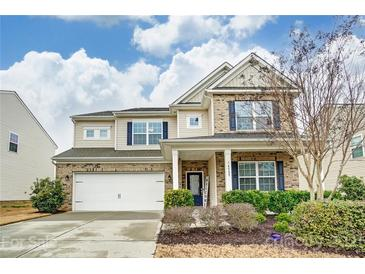 Photo one of 14509 Green Birch Dr Pineville NC 28134 | MLS 3707100