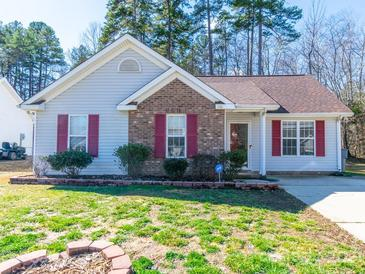 Photo one of 116 Margaret Turner Rd # 34 Charlotte NC 28216 | MLS 3707200