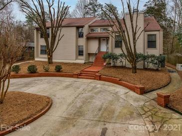 Photo one of 301 Old Bell Rd Charlotte NC 28270 | MLS 3707448