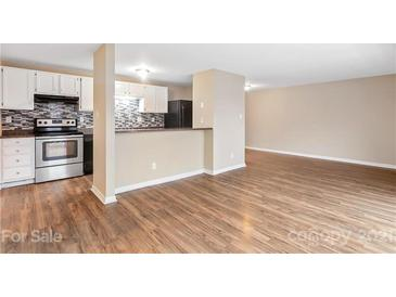 Photo one of 9329 Old Concord Rd # L Charlotte NC 28213 | MLS 3707666