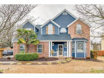 Photo one of 3112 Haverstock Hill Dr Fort Mill SC 29715 | MLS 3707901