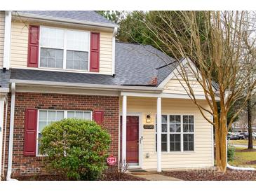 Photo one of 12720 Hennigan Place Ln # 1125 Charlotte NC 28214 | MLS 3708108