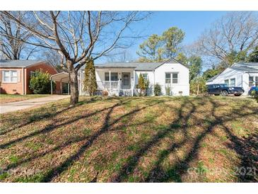 Photo one of 2415 Catalina Ave Charlotte NC 28206 | MLS 3708220