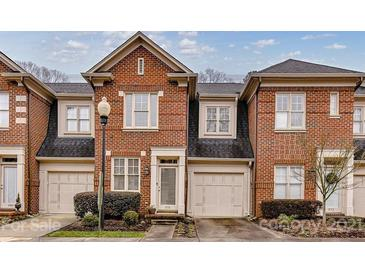 Photo one of 976 Park Slope Dr Charlotte NC 28209 | MLS 3708331