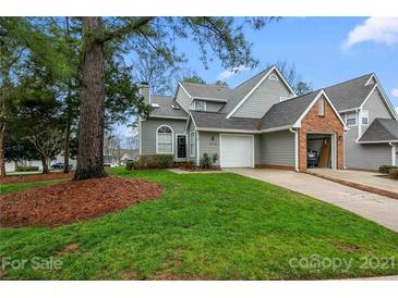 Photo one of 9718 St Vincent Ln Charlotte NC 28277 | MLS 3708338