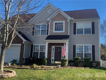Photo one of 1314 Gambel Dr Concord NC 28027 | MLS 3708344